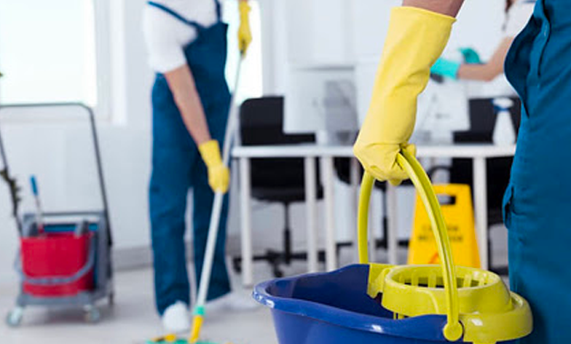 Impresa di pulizia Monza Brianza